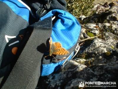 Equipamiento de mochila; pedriza rutas; foro senderismo